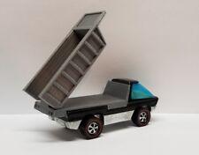 Hot Wheels Redline HeavyWeight Short Base Truck Custom Dump Bed-ONLY-