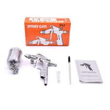 Airbrush Spray Gun Magic Spray Gun Sprayer Air Brush Alloy Painting Paint Tool