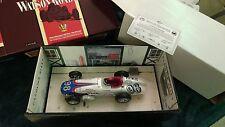 1:18 Carousel 1 Watson Roadster 1962 Indy Pole Parnelli Jones Agajanian # 4403