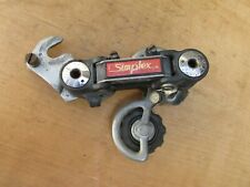 SIMPLEX PRESTIGE DERAILLEUR ARRIERE VELO COURSE ANCIEN BICYCLE REAR