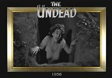 Magnet Movie Monster The Undead Horror 1956