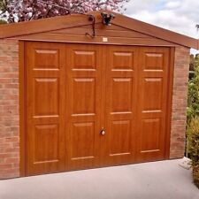sectional concrete garage information