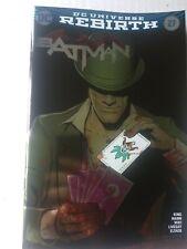 BATMAN #27 KEY SILVER FOIL SDCC EXCLUSIVE DC COMIC BOOK-CGC,CBCS,PGX IT!