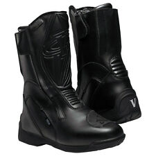 Vega Mens touring motorcycle boots size 9