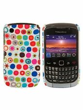 Blackberry Curve 8520/9330 spot diamond case