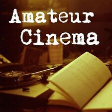 Amateur Cinema by Various Artists (B.E. Media Compliation - Brand New CD)