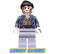 LEGO Bootstrap Bill - Pirates of the Caribbean Minifigure poc033 FREE POST