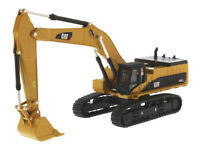 CAT CATERPILLAR 385C L HYDRAULIC TRACKED EXCAVATOR 1/64 BY DIECAST MASTERS 85694