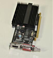 Radeon HD 6450 1 GB DDR3 Low Profile DVI HDMI  PCIe Passive Graphics Card