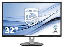 Philips Bdm3270qp2 81 3cm (32 '') QHD Monitor EEK C Bdm3270qp2/00