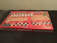 Fastrack: Ready, Aim, Score! Factory Sealed Fresh