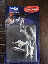 Ral Partha AD&D 11-501 Hell Hounds *Rare