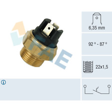Radiator Fan Temperature Switch - FAE 37310