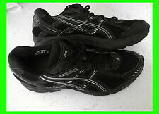 Mens Asics GT 2120 Duomax Gel Sole Black Size US 13