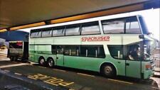 Tour Bus 2001 double Decker setra Left hand drive 16 birth
