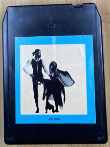 "FLEETWOOD MAC ""Rumours"" 8-Track Tape 1977 Warner REFURBISHED Go Your Own Way"