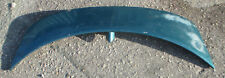 95-99 MITSUBISHI ECLIPSE REAR TRUNK HATCH DECK CENTER SPOILER WING SECTION #2