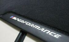 BMW F90 M5 M PERFORMANCE FLOOR MATS G30 51472450775