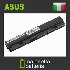 Batteria 10.8-11.1V 2600mAh EQUIVALENTE asus A31X101 A31-X101 A32X101