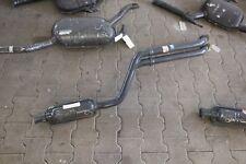 Original Mercedes W201 190E - Vorschalldämpfer Auspuff 2014911201 NEU NOS