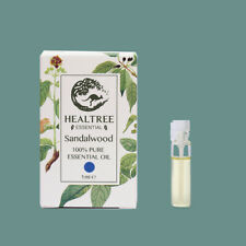 Healtree Sandalwood Pure Essential Oil 1ml Australian Owned and Made