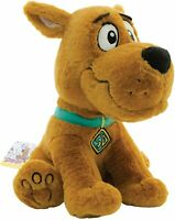 Scooby Doo CBM07000 Movie Line-11 Sitting Plush