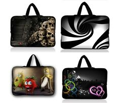 "10''Laptop Bag Tablet Notebook Sleeve 10.1"" Samsung Galaxy Tab Sony ACER ASUS HP"