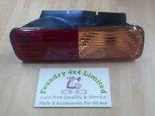 Land Rover Discovery 2 Rear Offside Indicator / Fog  Bumper Light   XFB101480