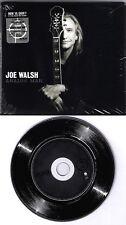 RINGO STARR on CD - JOE WALSH - ANALOG MAN - FANTASY EUROPE 2012 - NEAR MINT