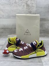 Adidas Pharrell Williams Human Race NMD TR AC7360 Multi-Color Noble Ink 12