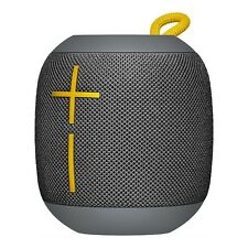 Logitech UE Ultimate Ears WONDERBOOM Super Portable Waterproof Bluetooth Speaker