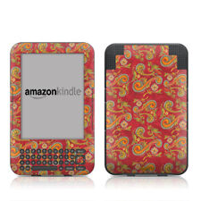 Kindle Keyboard Skin - Shades of Fall by Kate McRostie - Sticker Decal
