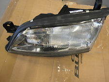 VAUXHALL VECTRA HEADLIGHT 1995-99 LEFTHAND SIDE MHL635