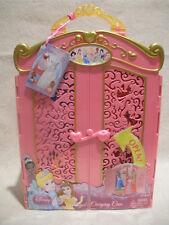 Disney Princess Royal Carrying Case Factory Sealed!