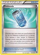 Evolusoda - XY - 116/146 - Carte Pokemon Neuve - Française