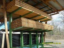Schalung  Bauholz Balken 24 x 160 x 5000 mm Holz Zimmerei Fichte Kiefer Tanne