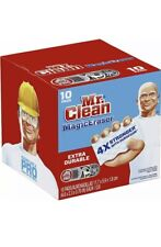 Mr. Clean Extra Durable Magic Eraser Pads /10 Pads