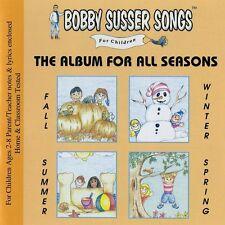 Bobby Susser, Bobby - The Album For All Seasons [New CD]