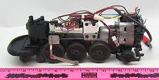 Lionel 4-6-2 Torpedo Steam locomotive frame assembly