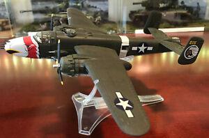 North American B-25J Mitchell 'Air Apache', 4