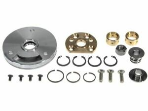 For 1996-2001 AM General Hummer Turbocharger Service Kit Mahle 35599QW 1997 1998