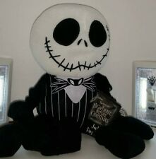 Nightmare Before Christmas Jack Dog Toy