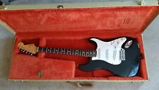 1996 Fender 62 Strat Reissue