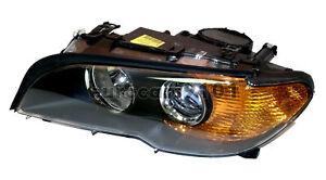 BMW 325Ci 330Ci Magneti Marelli Left Headlight LUS5262 63126935723