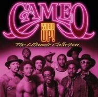 Cameo - Word Up! The Ultimate Collection (NEW 2CD)