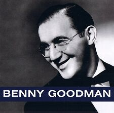 Benny Goodman 15 TITRES COLLECTION JAZZ CD fox musique