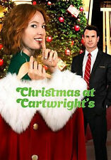 CHRISTMAS AT CARTWRIGHT'S - DVD - Region 1 - Sealed