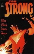 Tom Strong, Collection Edition, Book 2-ExLibrary