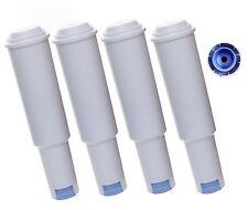 Sonderangebot zur Einführung: 4 x Filterpatronen kompatibel Jura white