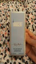 Eau de parfum  Innocent de Thierry Mugler. Ato 25ml
